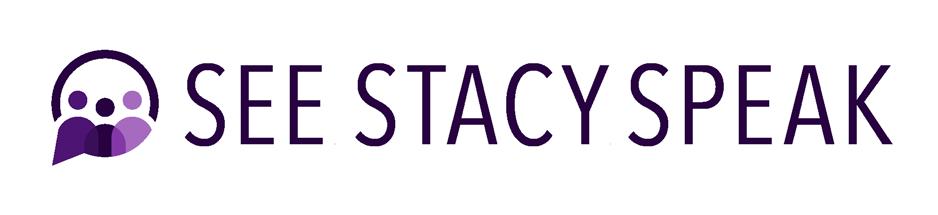 See Stacy Speak